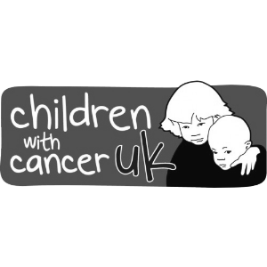 Proud to support Children with Cancer