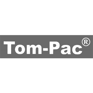Tom-Pac authorised