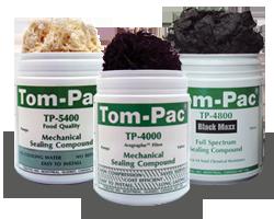 tompac lubricants