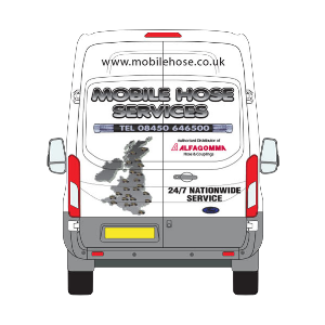 Mobile Hose Services 0345646500