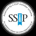 SSIP supplier logo